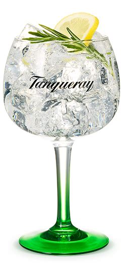 Tanqueray   The World's Finest Gin