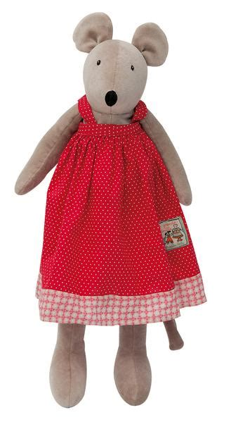 Nini the Mouse Others Moulin Roty La Grande Famille (Large