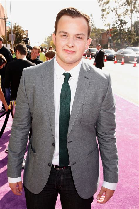 'The Goldbergs' Enlists Noah Munck for 'Naked' Role