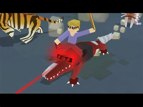 """Rodeo Stampede - TAMING THE """"Termigator"""" (Animal Of The"""
