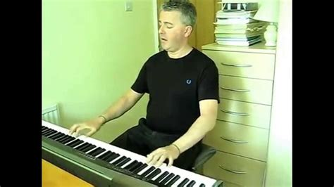 Lesson 8: How to play amazing boogie woogie piano - YouTube