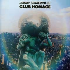 Jimmy Somerville – Club Homage (2016) » download by