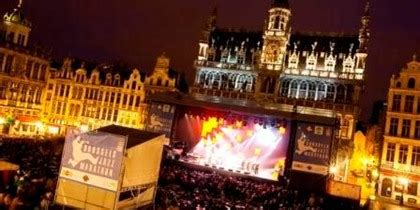 Brussels Jazz Weekend - CANCELLED due to the COVID-19