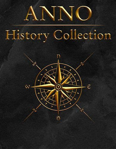 Anno: History Collection - FitGirl Repacks Official Site