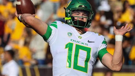 2019 NFL Draft: An early introduction to the potential top