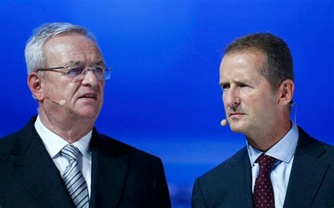 VW scandal: Volkswagen suspends more employees as board