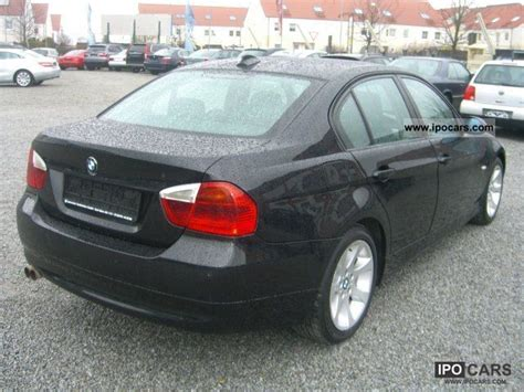2006 BMW DPF 320 d - Car Photo and Specs