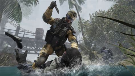 FREE! 50,000 weapon and VIP codes for Warface | VG247