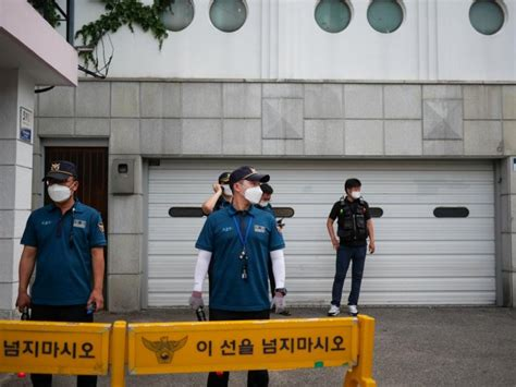 Seoul mayor found dead following five-hour search - UPI