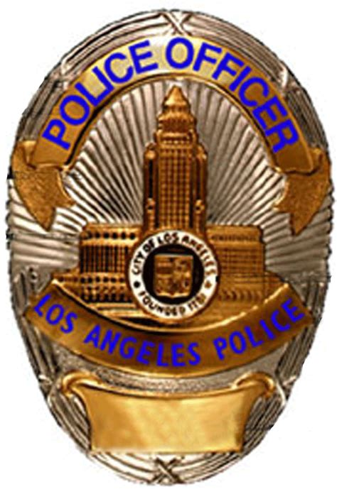LAPD Captain Busted for Alleged Sale of Pirated Movies