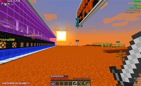 Xenon Hacked Client   Download for Minecraft 1