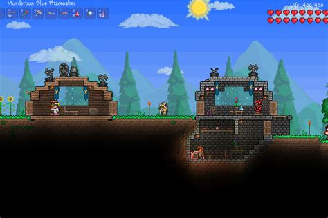 505 Games has no plans to release Terraria on Wii U - Polygon