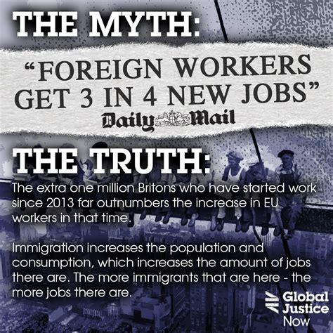 Busting the migration myths of the toxic tabloid headlines
