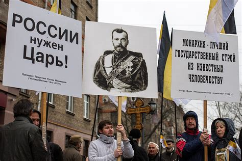 Will Russia ever revert back to a monarchy? - Russia Beyond