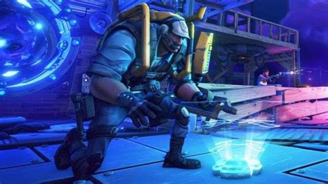 PS4 And Xbox One Cross-Play Was Live In Fortnite, But Has