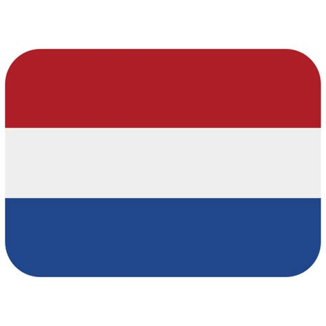 Flag: Netherlands Emoji Meaning with Pictures: from A to Z