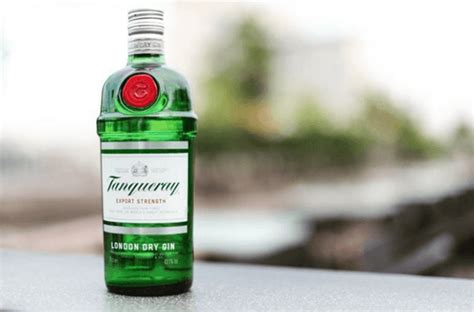 Tanqueray London Dry Gin reviewed on Gin Foundry