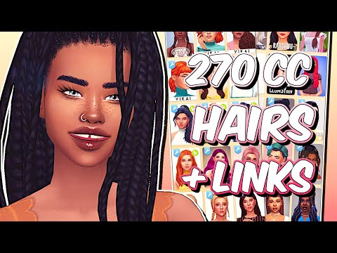 Simsworkshop: The Lancer hair by Xld_Sims ~ Sims 4 Hairs