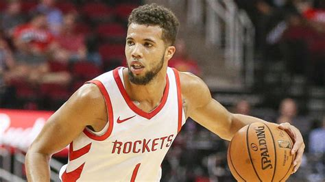 Rockets trade Michael Carter-Williams and cash to Bulls in
