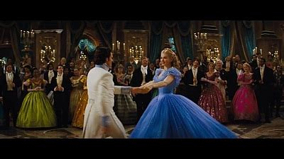 (What's The) Name Of The Song: Cinderella (2015) - US