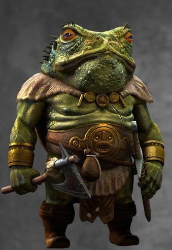 Pin by Razir 6112 on Anthro Male Frog/Toad   Fantasy