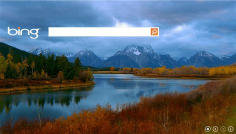Bing Adds HTML5 Video Support To Homepage - gHacks Tech News