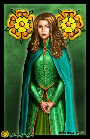Margaery Tyrell - A Wiki of Ice and Fire