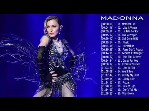 Career 1995 - Madonna pictures & biography Something To