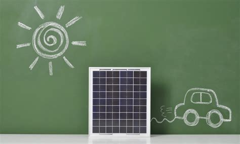 How can solar panels power a car?   HowStuffWorks