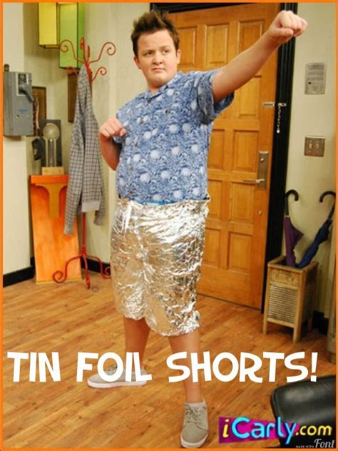 GIBBY!!!!! | Icarly, I love to laugh, Best shows ever