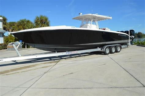 2009 Midnight Express 390 Cuddy Cabin Power Boat For Sale