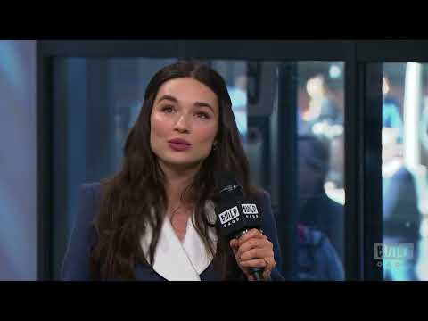 Crystal Reed - YouTube