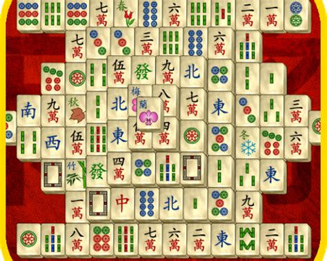 Mahjong Classic für Android - Download
