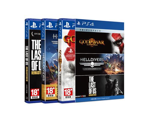 Save on bestselling PS4 games with the new Blu-ray Disc