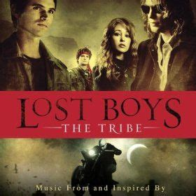 Lost Boys: The Tribe (Music From And Inspired By): Various
