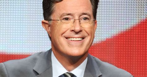 Okay, Good — Stephen Colbert's Late Show Will Have Great