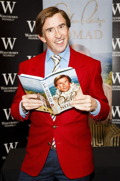 I'm Alan Partridge is 20 years old today – here are the