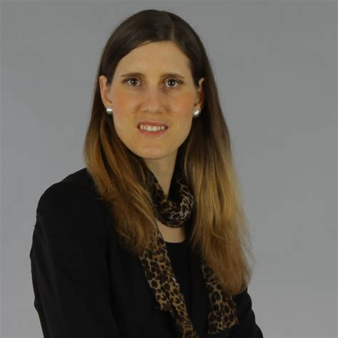 Isabelle Juchler - Solutions Architecture & Delivery