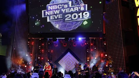 New Year's Eve 2019: How to watch the ball drop live