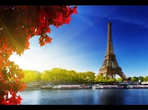 Top 10 Travel Attractions, Paris (France) - Travel Guide