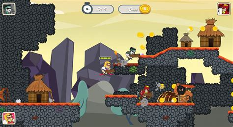 Download Commander Cool 2 Full PC Game