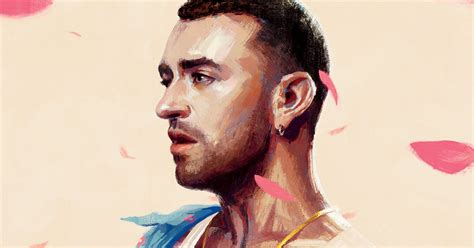 Review: Sam Smith's 'The Thrill of It All' - Rolling Stone