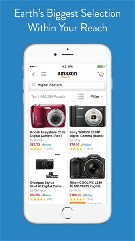 Amazon App Gets Updated With Wish List Extension for iOS 8