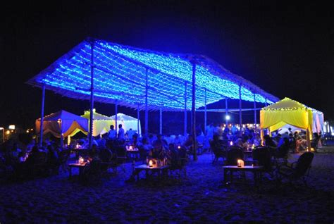 New Year Party In Goa   Beaches, Parties and Nightlife