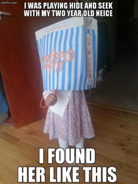 Playing Some Hide And Seek | Funny Pictures 1600 Pic# 14