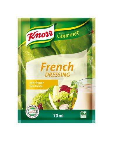 Knorr French Dressing 70 ml