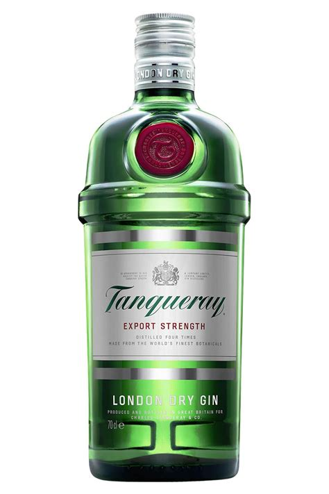 Tanqueray London Dry Gin 70cl - Co-op