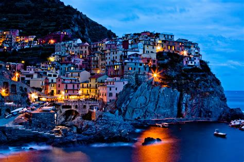 You Won't Believe What Extraordinary Surreal Places Italy
