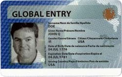 Apply for Global Entry Membership Renewal - US Immigration