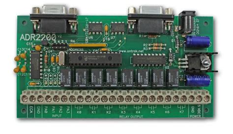 Serial Port Complete Programming And Circuits For Rs232
